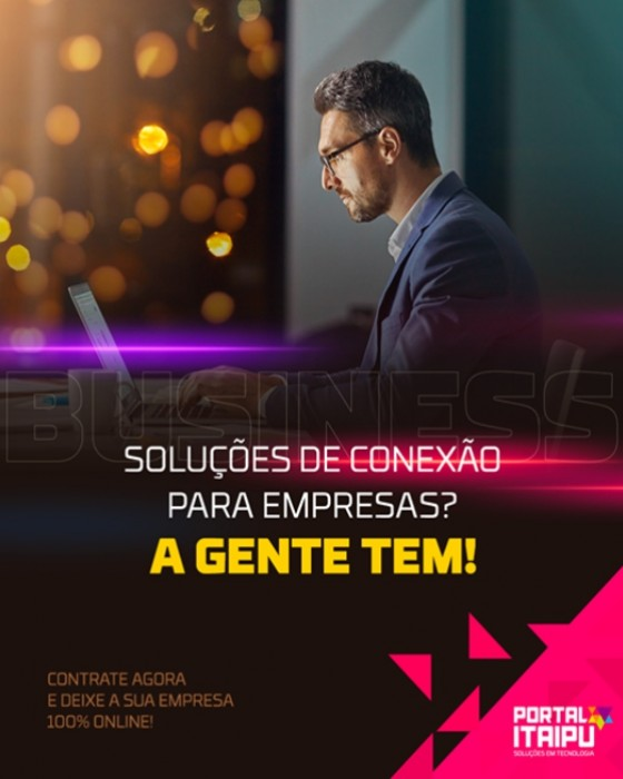 Portal Itaipu