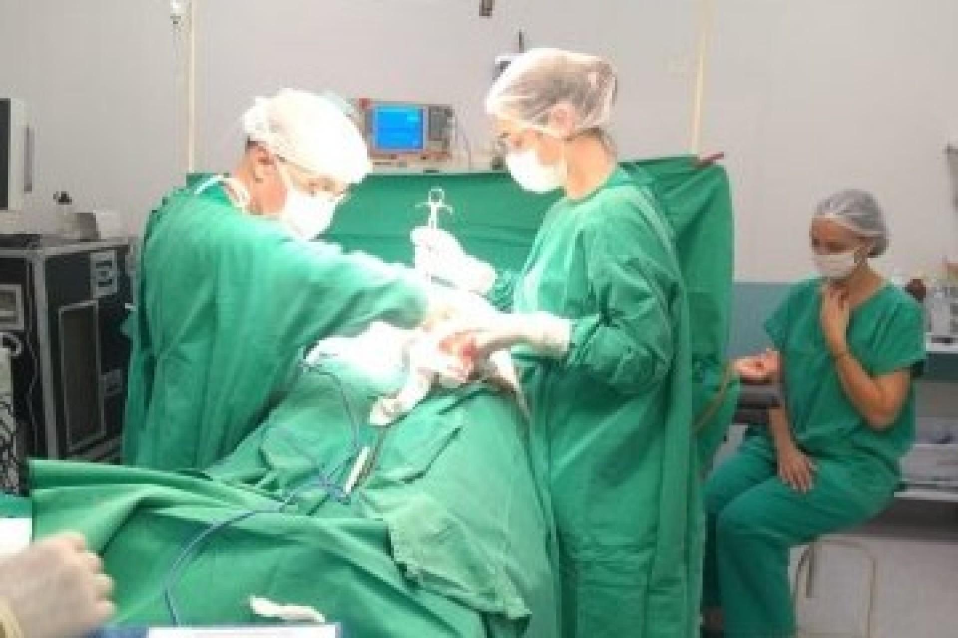 AMESFI: Primeiro parto com presença de intérprete de libras acontece em Medianeira