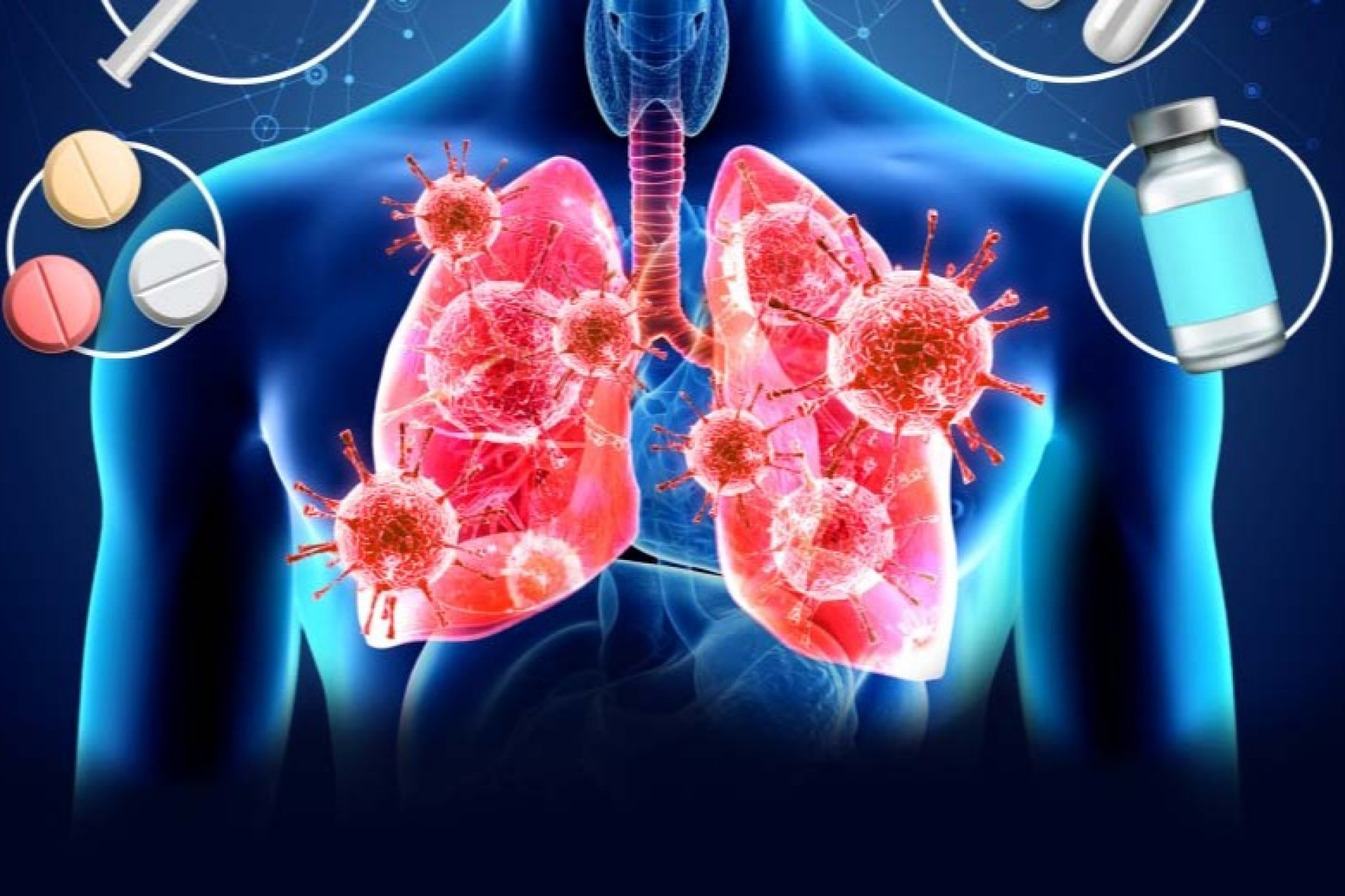 Anvisa autoriza uso emergencial de coquetel de anticorpos contra Covid-19