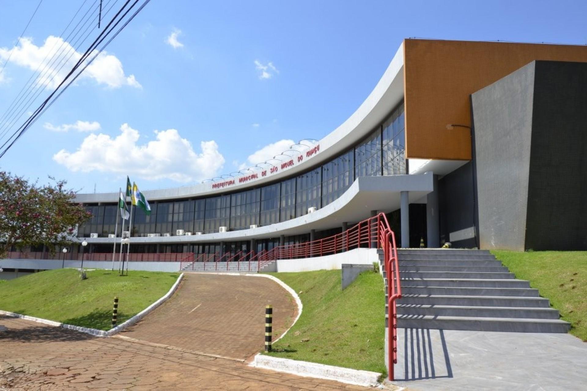 Atendendo pedido do MPPR, Justiça suspende concurso público em São Miguel do Iguaçu