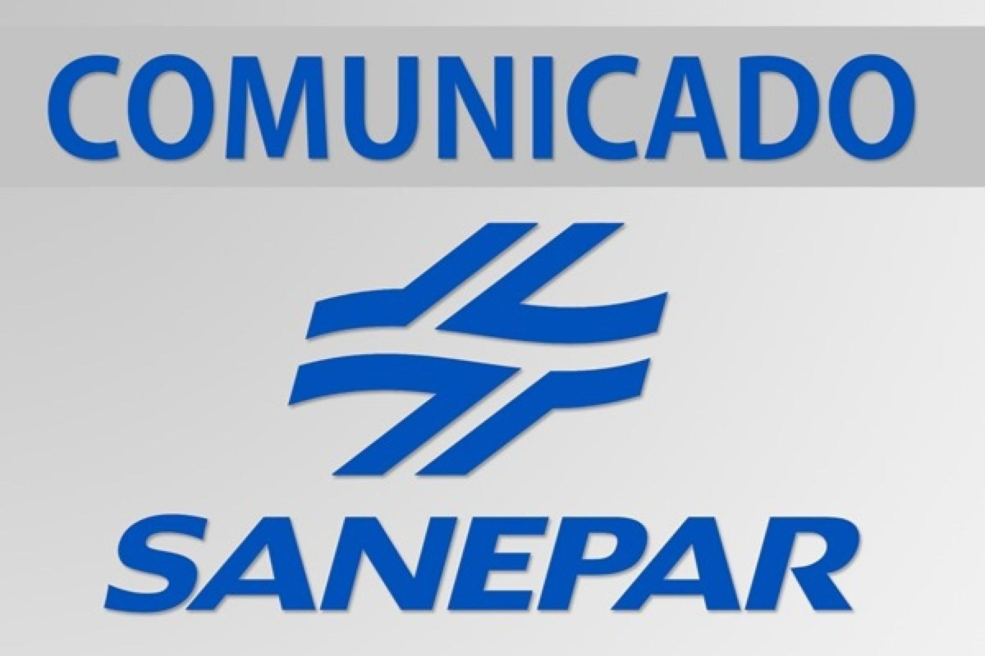 AVISO : Serviço de manutenção e inspeção podem afetar abastecimento em Itaipulândia