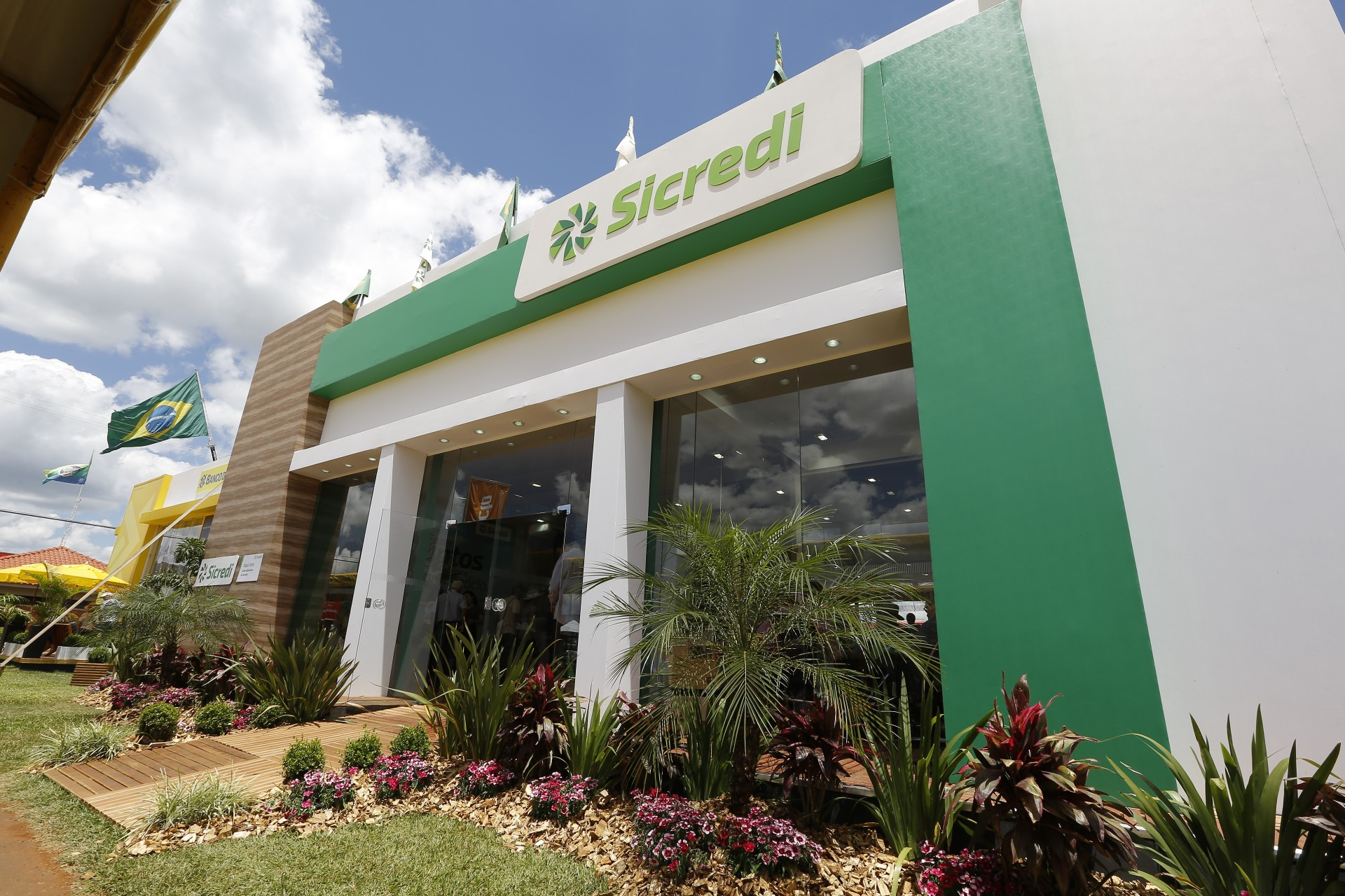 Com expectativa positiva, Sicredi disponibiliza R$ 550 milhões para financiamentos no Show Rural