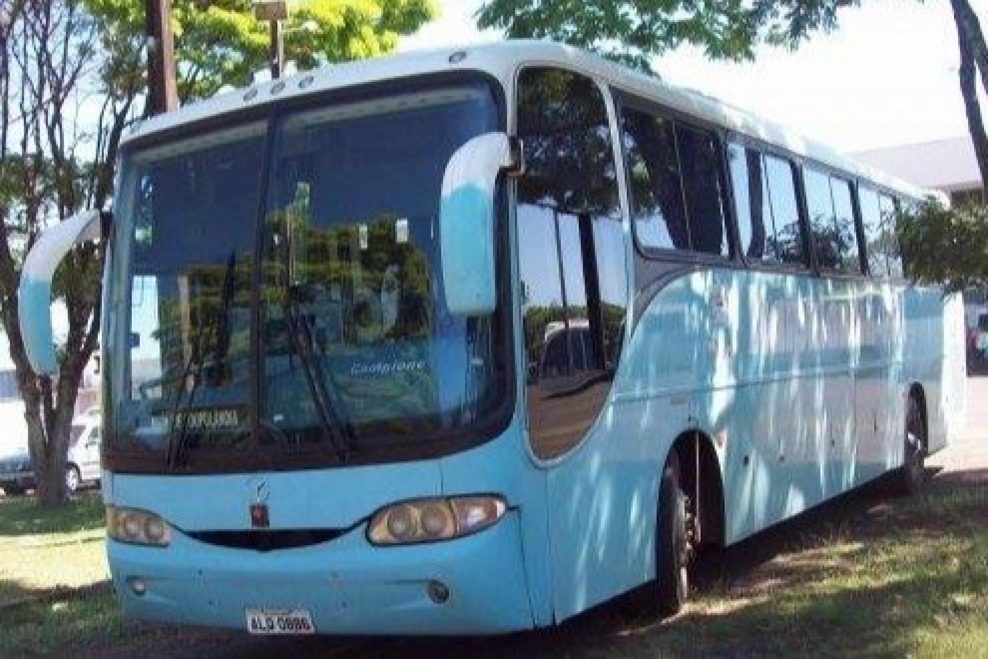 Comunicado sobre o transporte escolar intermunicipal em Itaipulândia