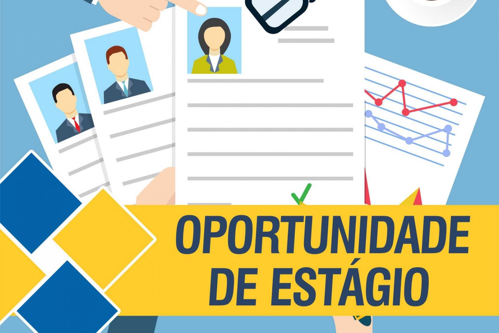 Conselho da Comunidade de São Miguel do Iguaçu divulga edital para contratação de estagiário
