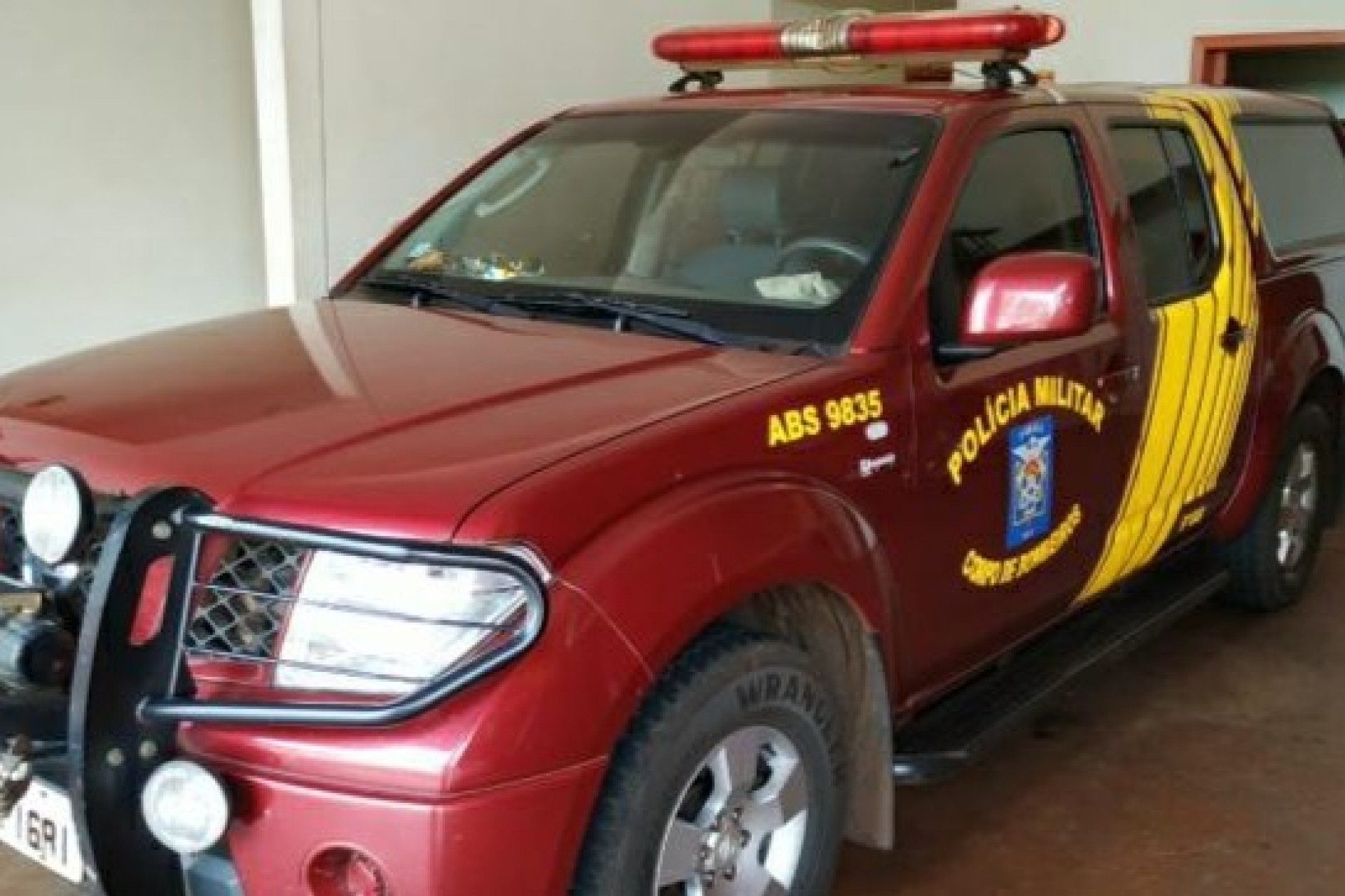 Corpo de Bombeiros de Santa Helena inicia buscas por homens desaparecidos no Lago de Itaipu