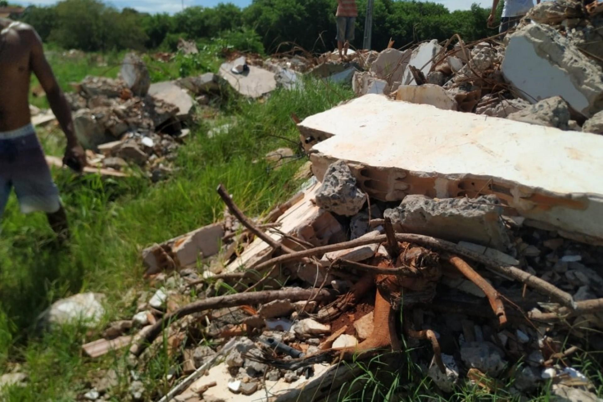 Corpo em estado avançado de decomposição é encontrado em São Miguel do Iguaçu