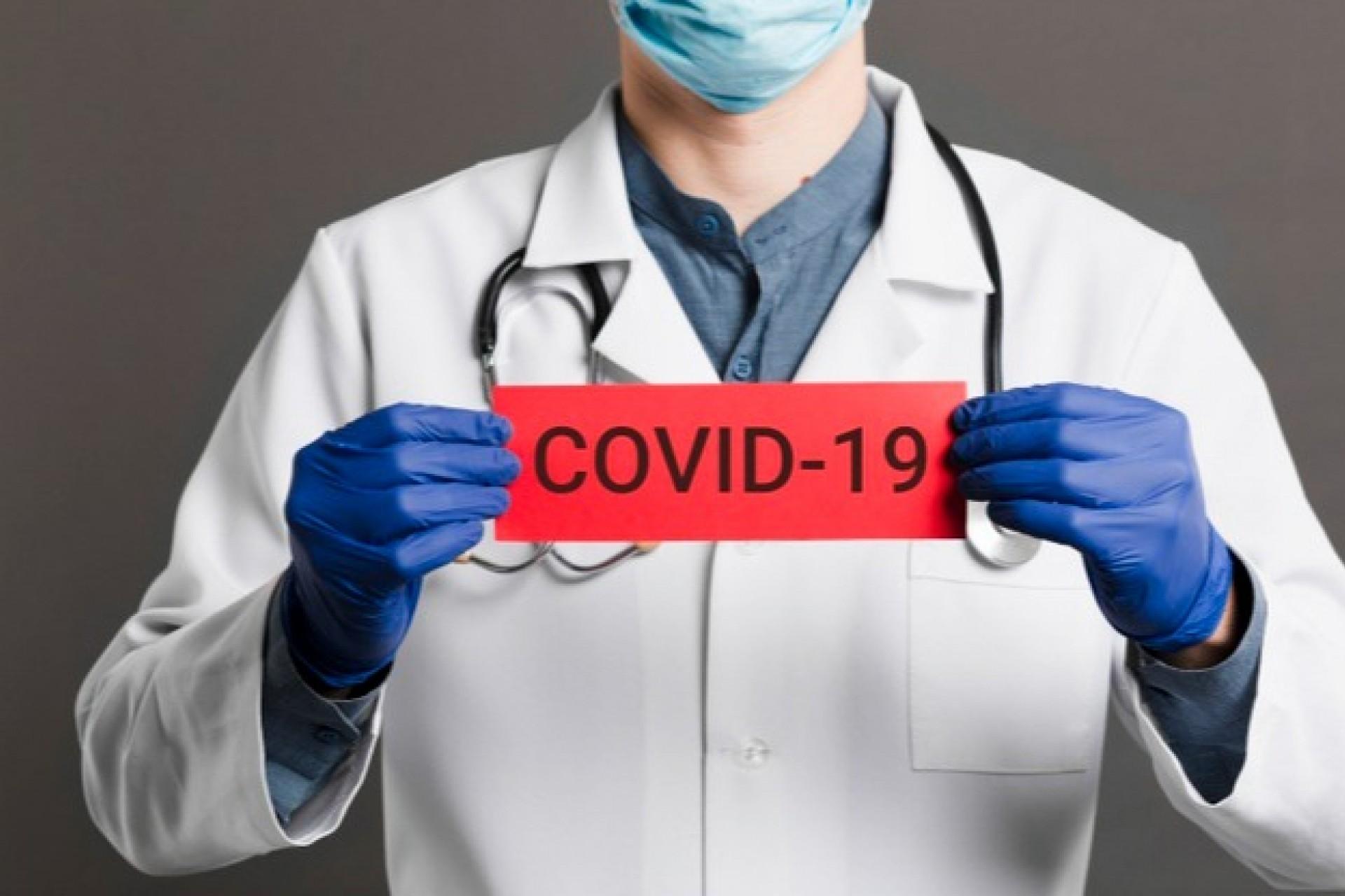 Covid 19: Missal registra 10 novos casos e Medianeira 161