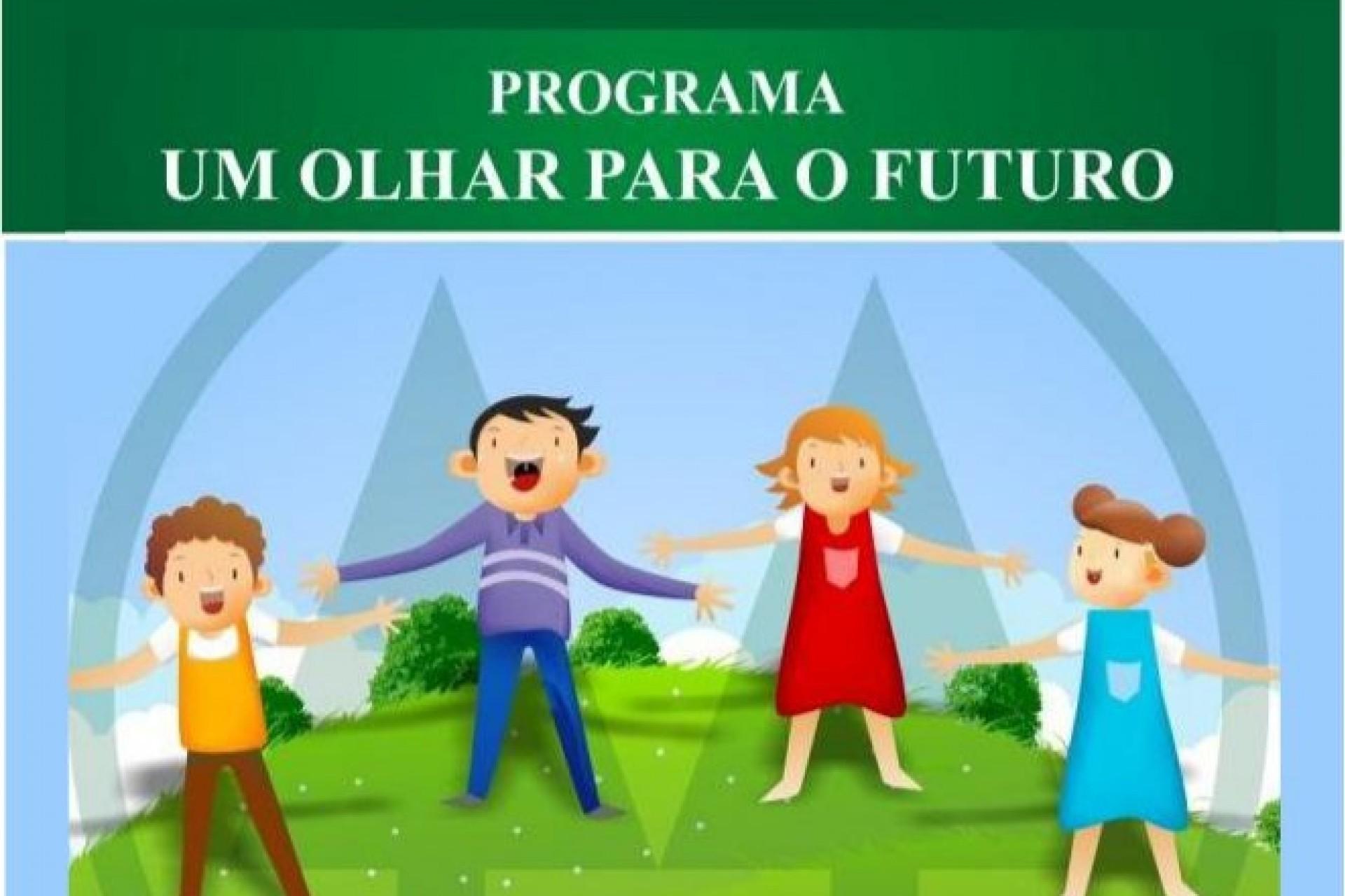 Cresol Costa Oeste realizou na Agência de Missal a finalização do Programa Um Olhar para o Futuro