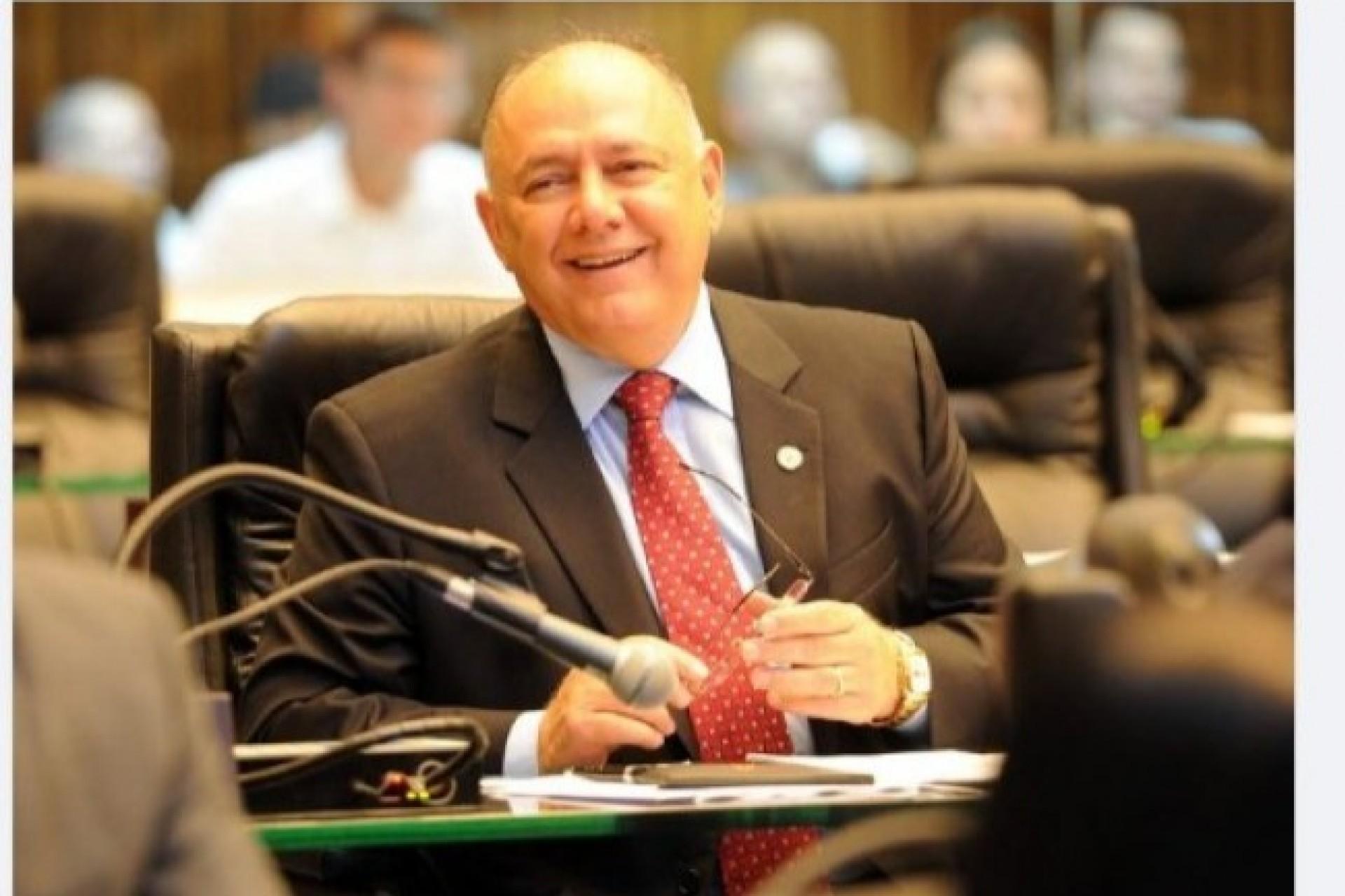 Deputado Federal e, ex-prefeito de Toledo, José Carlos Schiavinatto falece por complicações da Covid