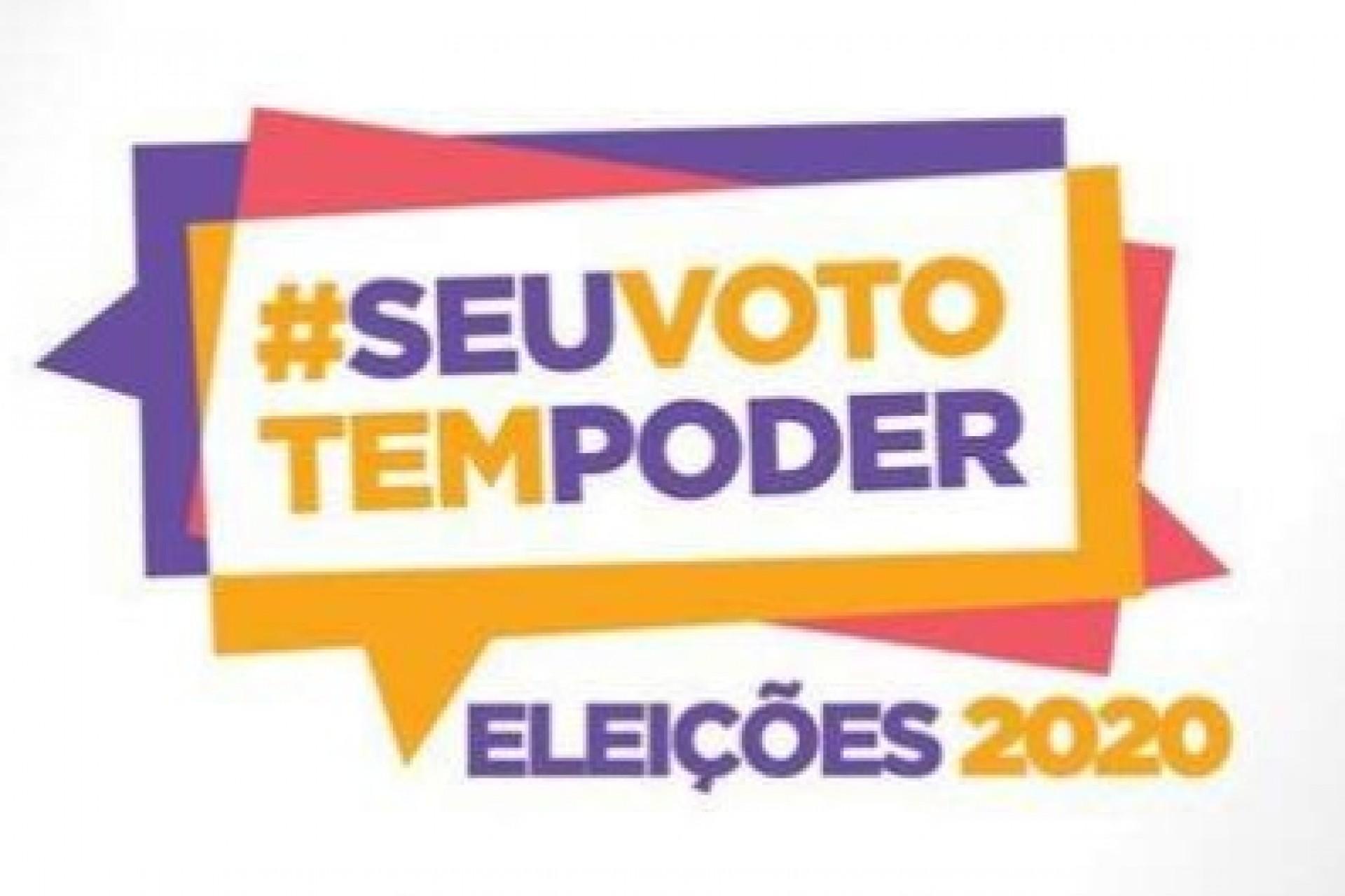 Eleições 2020: campanha nas ruas começa no domingo