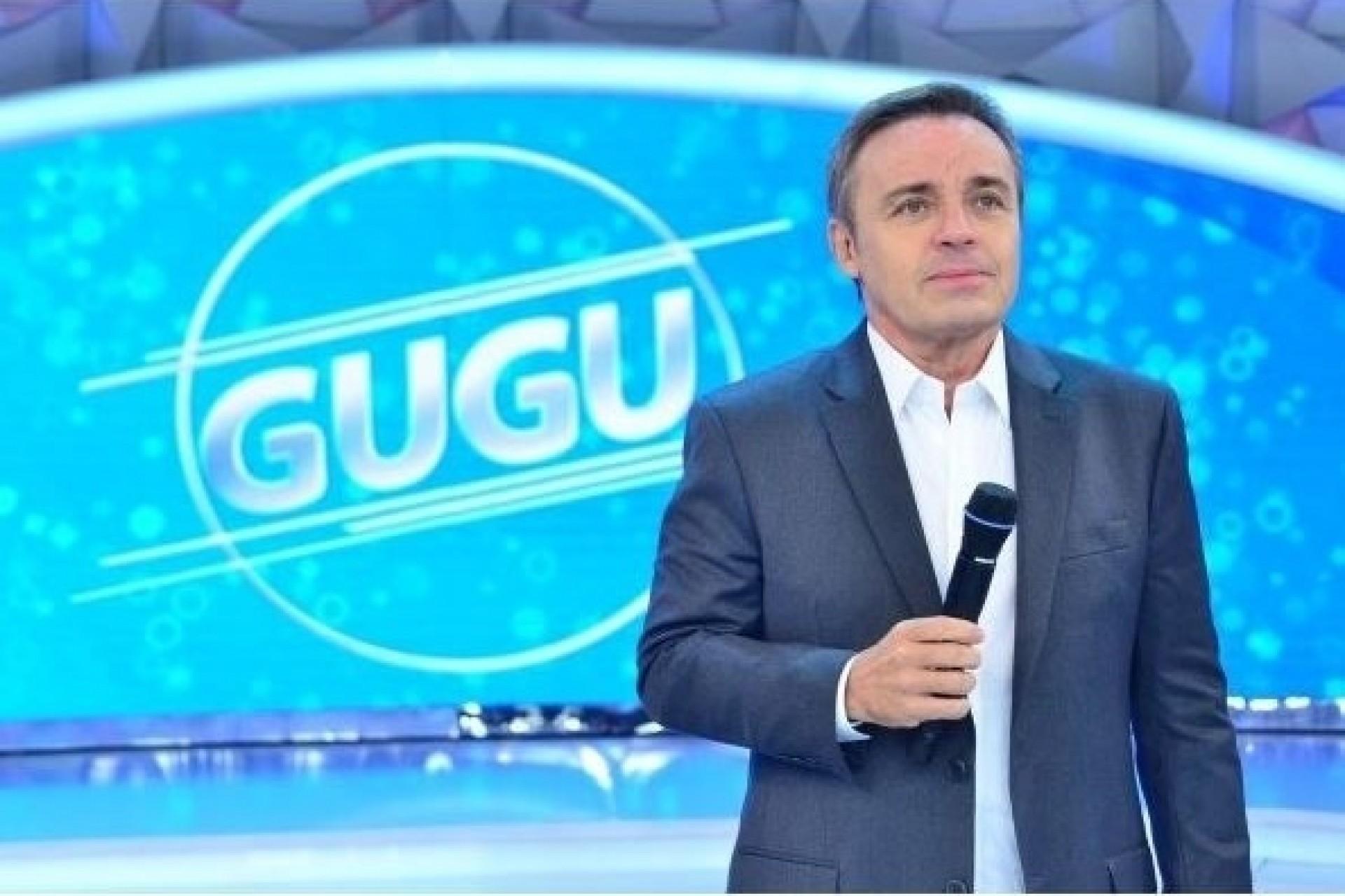 Familiares confirmam morte do apresentador Gugu Liberato