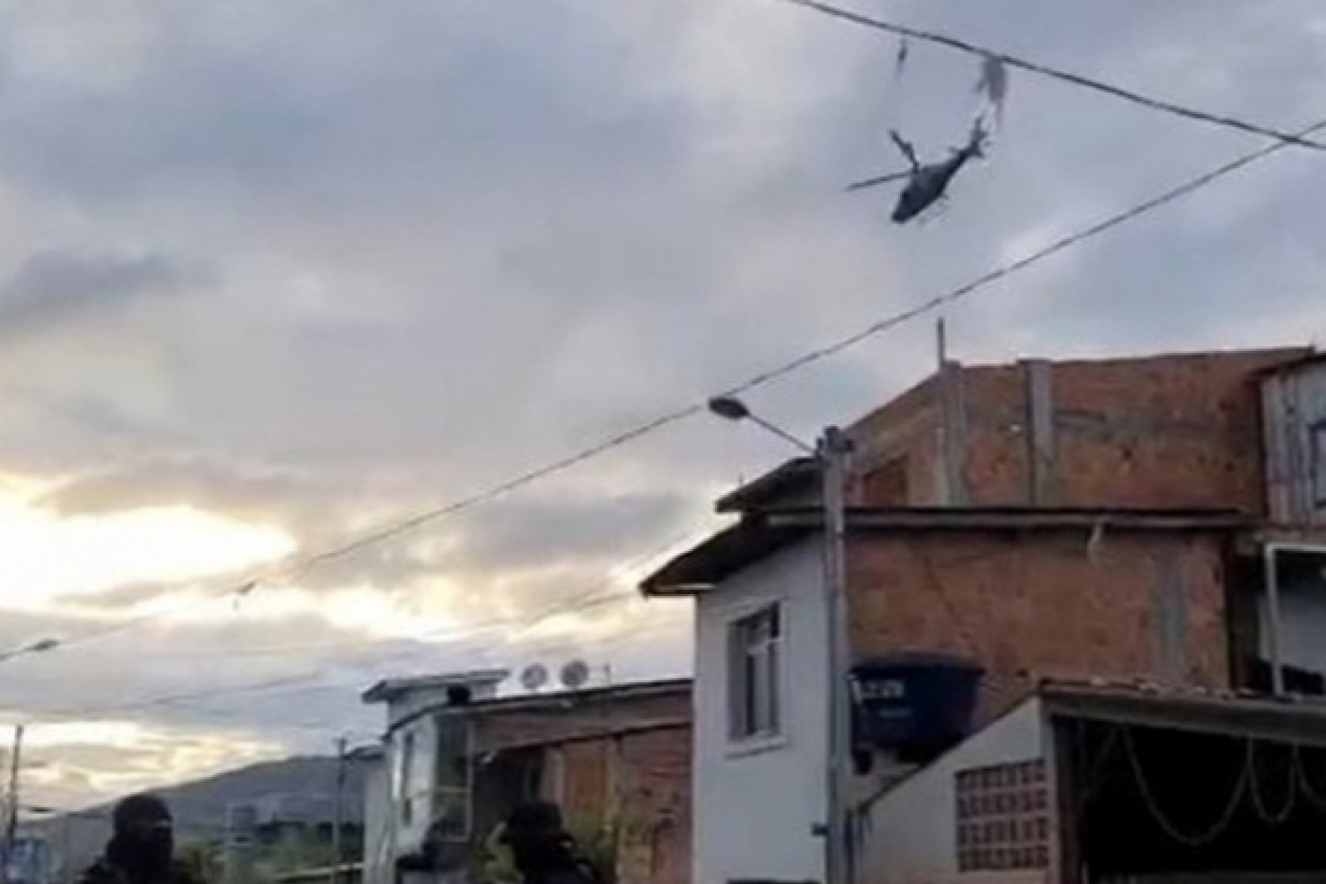 GAECO cumpre mandados de prisão em Medianeira e Foz em megaoperação contra facção criminosa