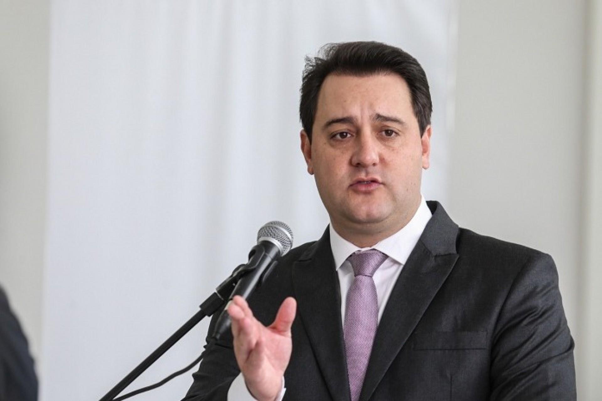 Governo do Estado anuncia novas medidas no enfrentamento à Covid-19 no Paraná