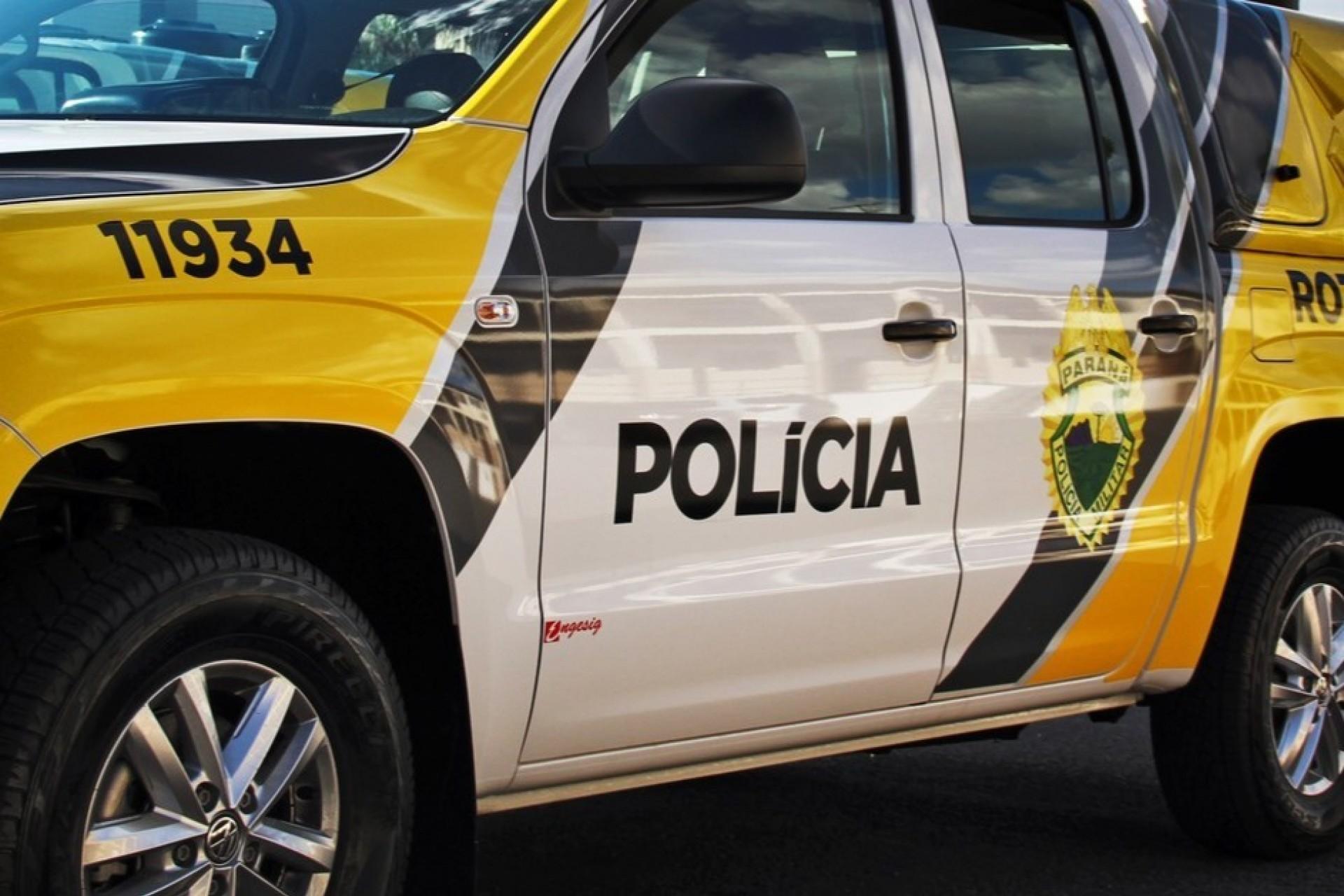 Homem de 40 anos é preso após marcar encontro com menina de 12 anos, em Cascavel