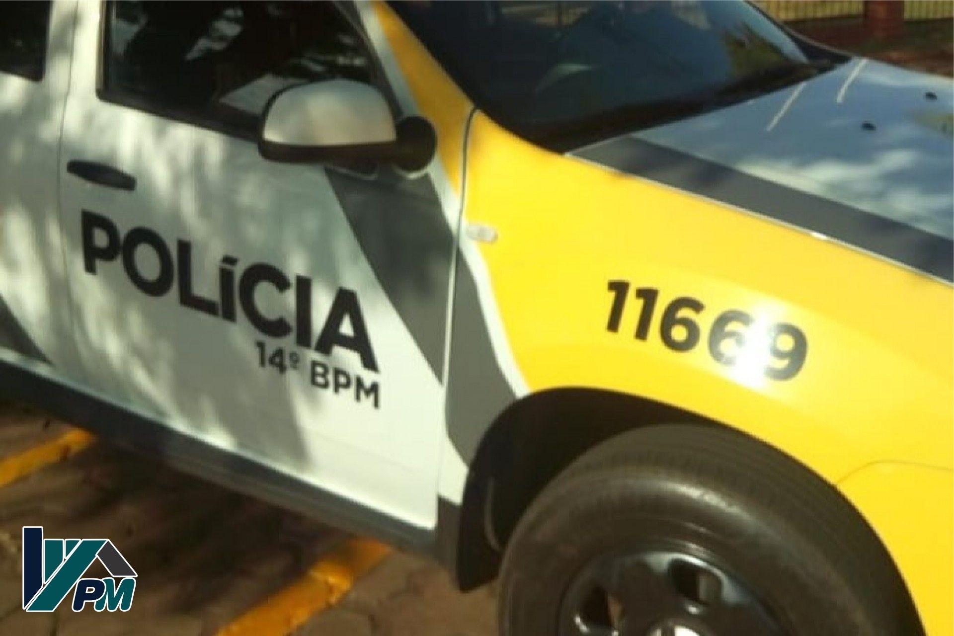 Homem é preso acusado de estuprar enteada de 11 anos em Itaipulândia