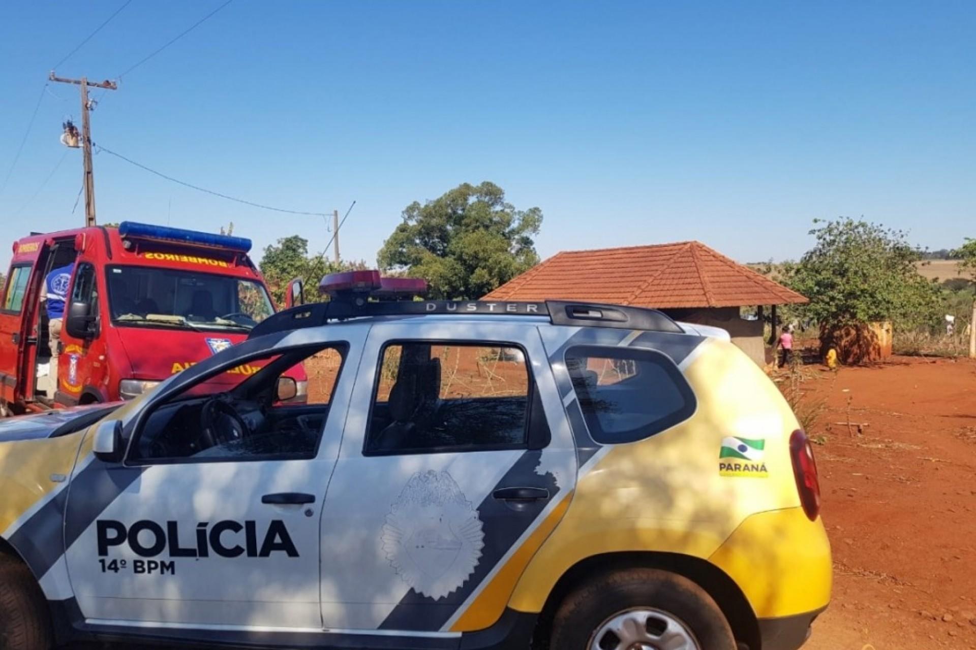 Índio acusado de estupro é agredido em São Miguel do Iguaçu