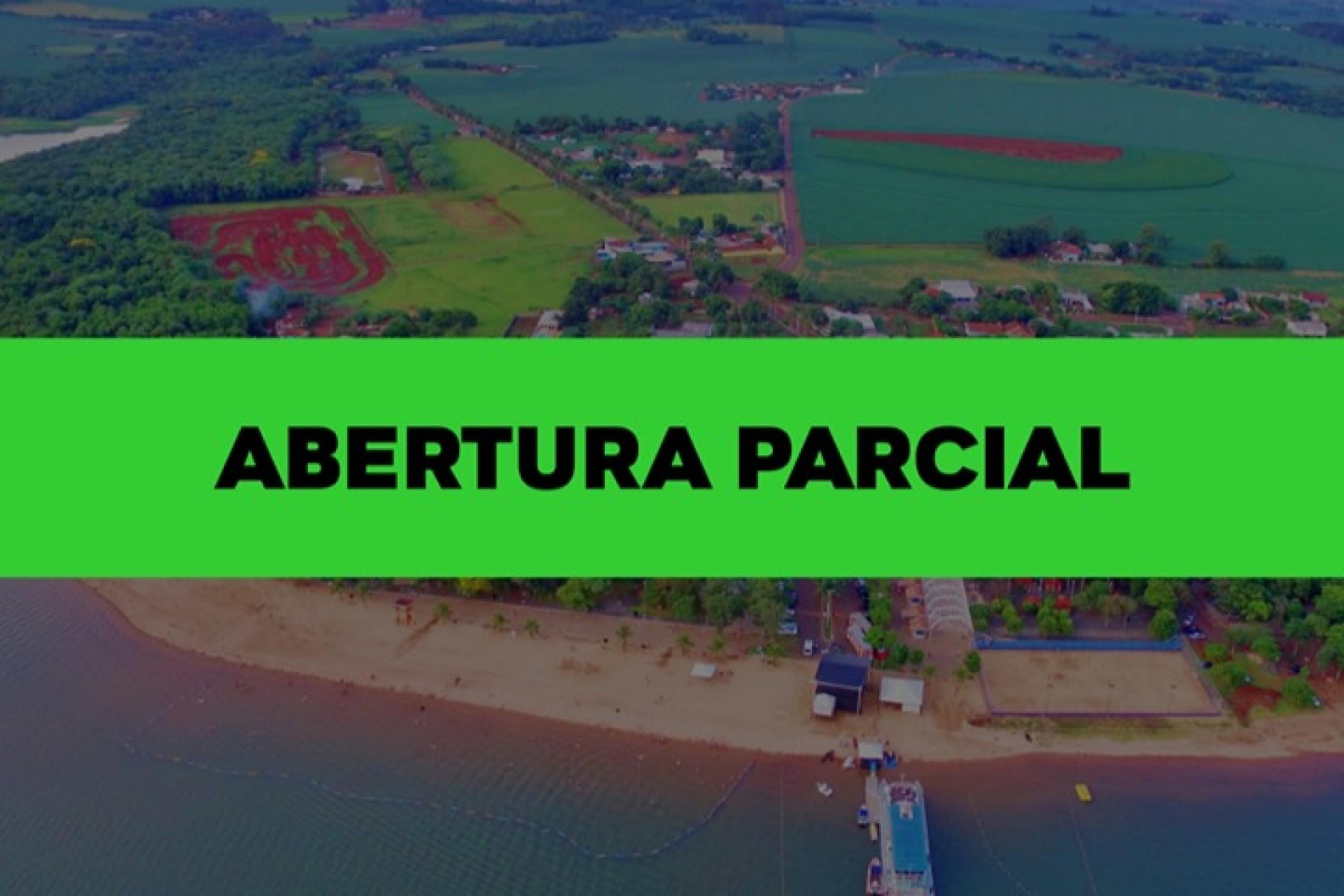 Itaipulândia: Balneário Jacutinga irá reabrir com restrições