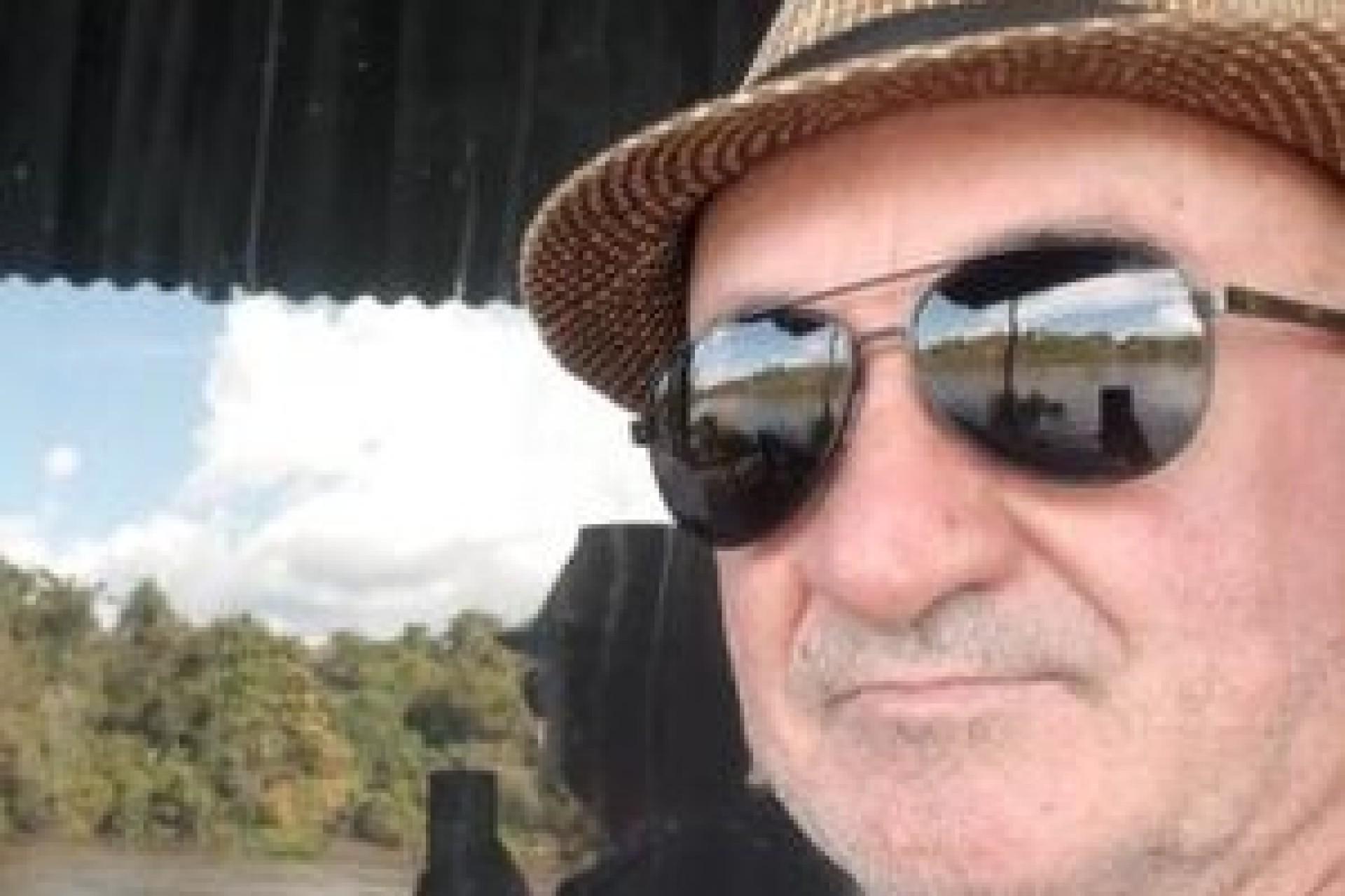 Jornalista que denunciou Dia do Fogo no Pará nasceu em Medianeira