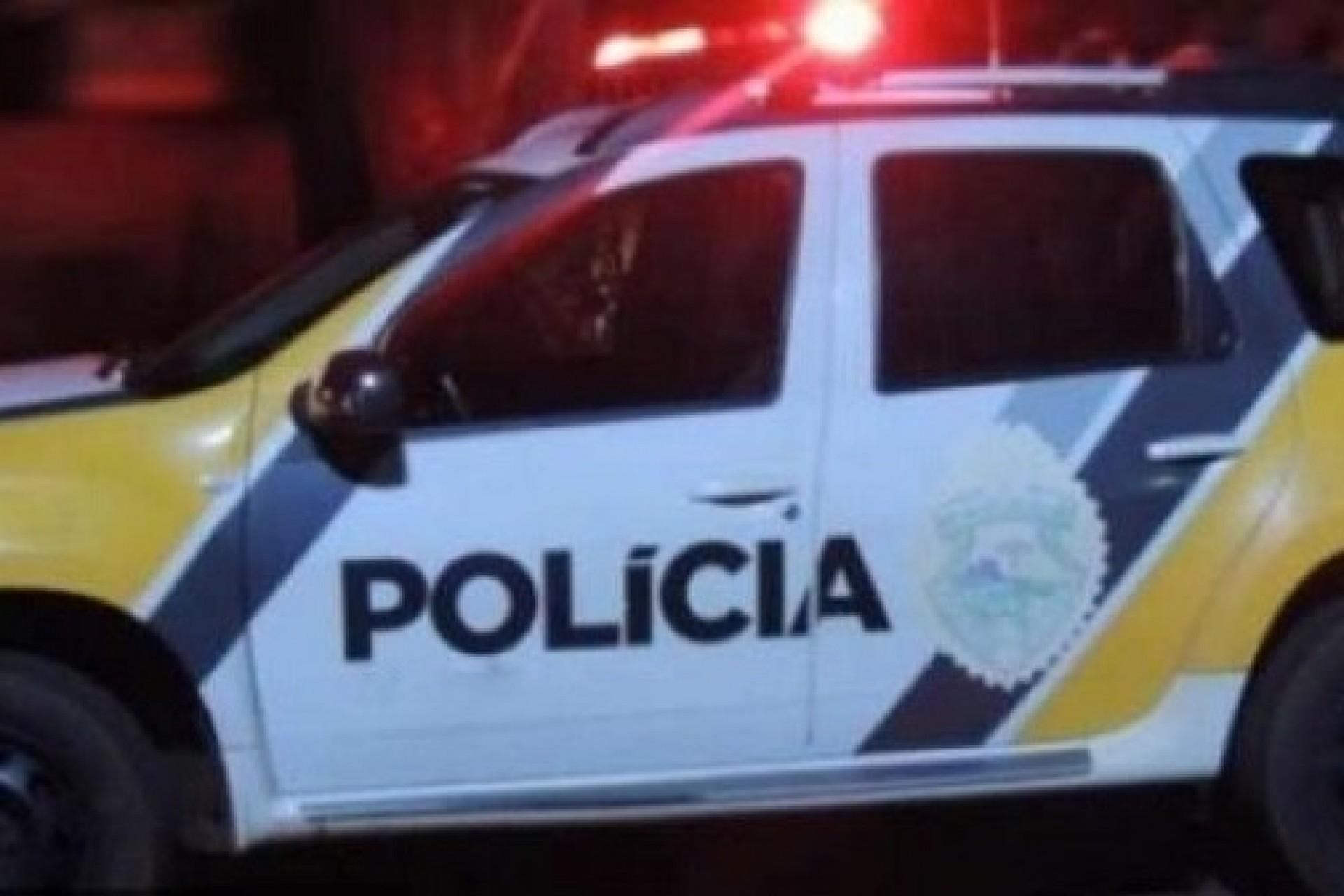 Medianeira: Duas pessoas acabam esfaqueadas após invadirem residência para ameaçar mulher