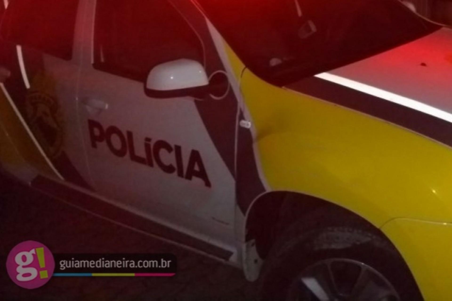 Medianeira: Em ocorrências distintas, Polícia Militar recupera motocicletas furtadas