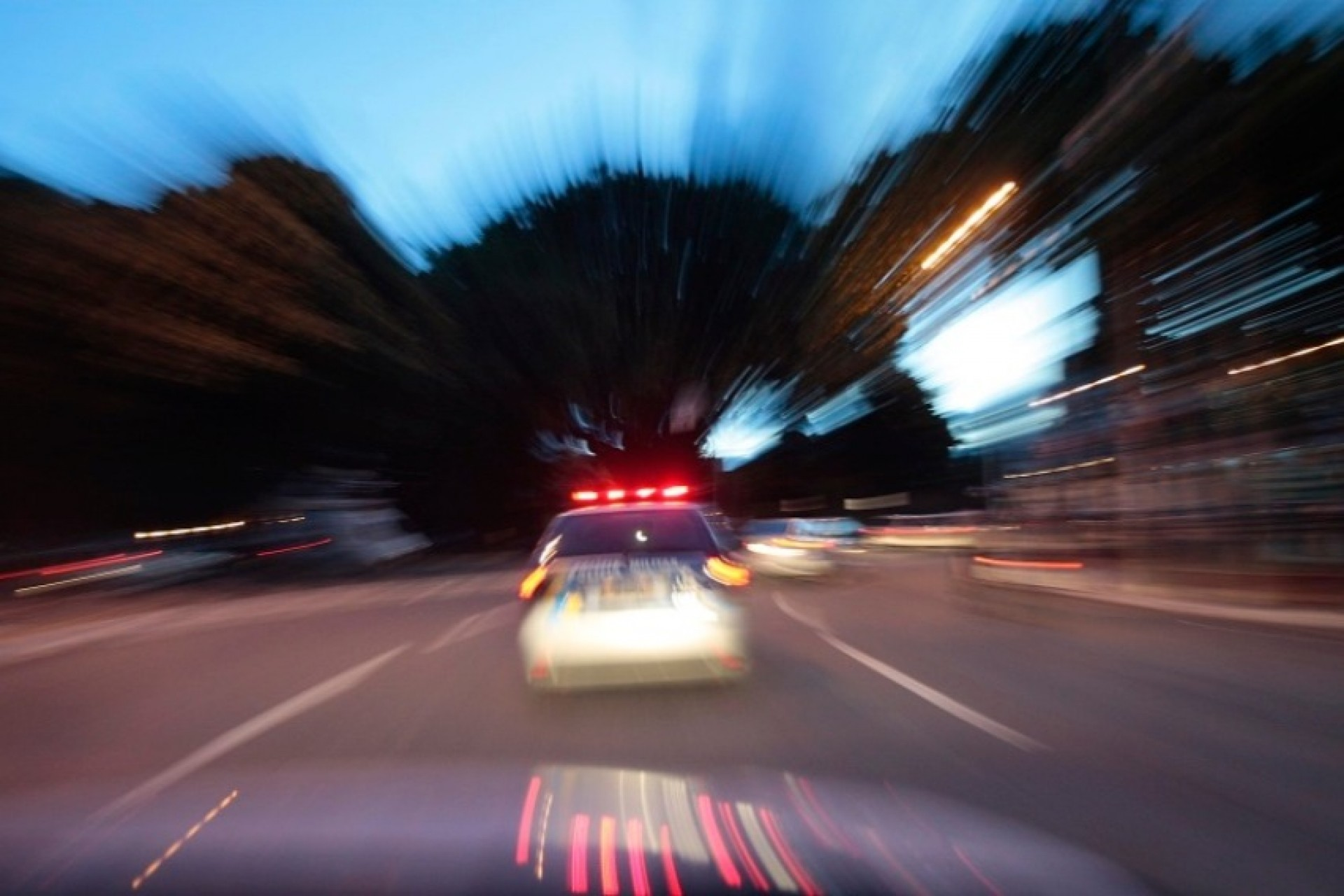 Medianeira: Homem é abordado pela PM após seguir mulher em veículo