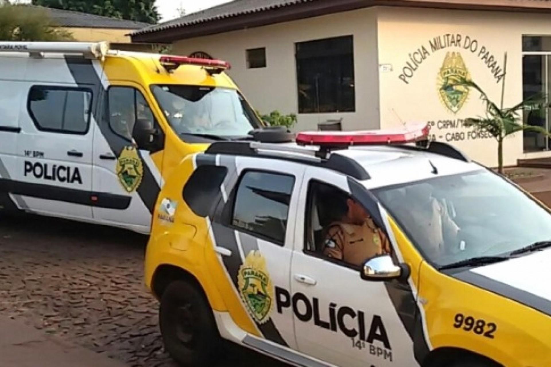 Medianeira: Homem esquece onde estacionou seu carro e aciona PM comunicando furto