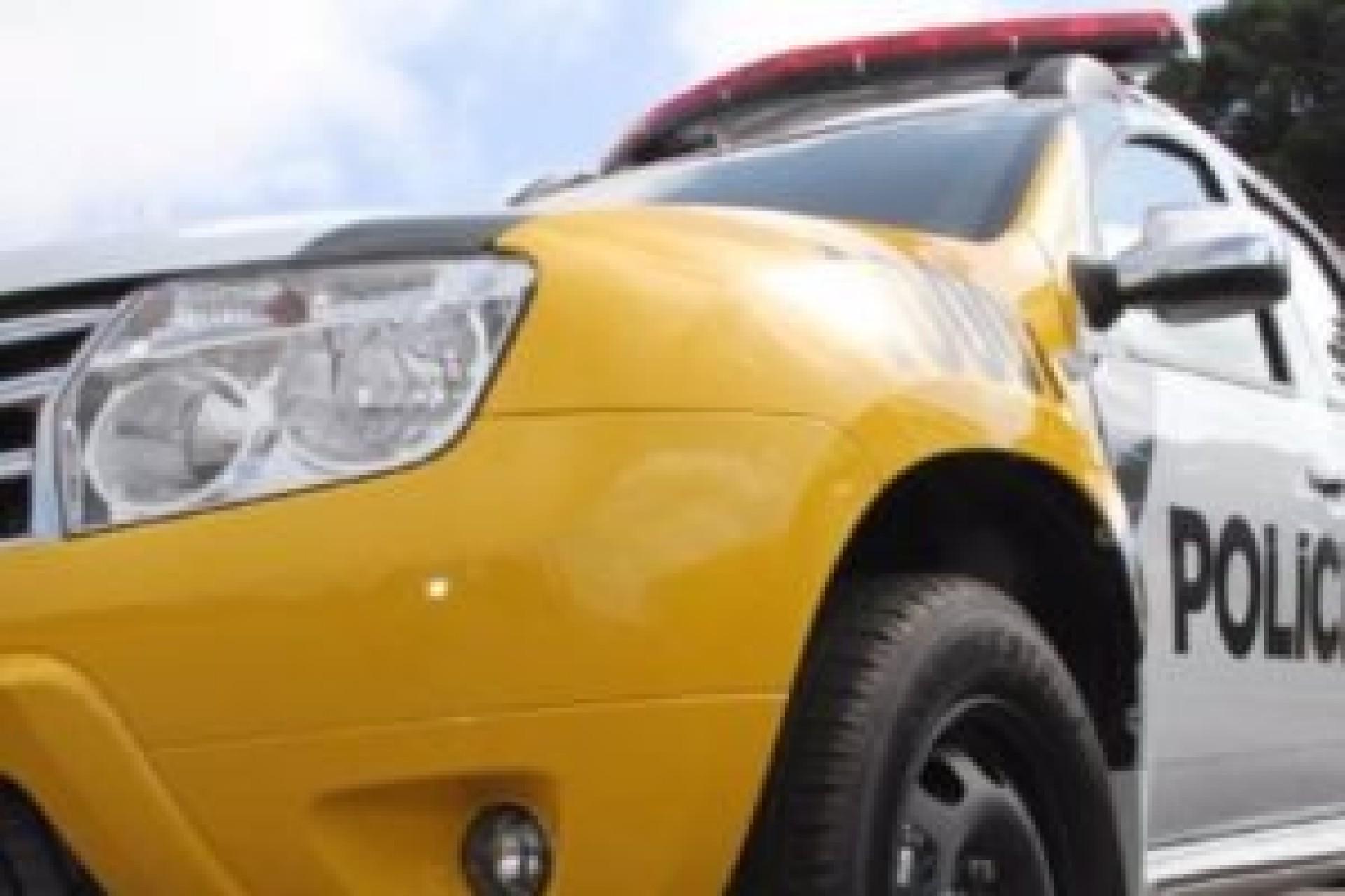 Medianeira: Policiais militares salvam jovem que tentava se jogar de viaduto