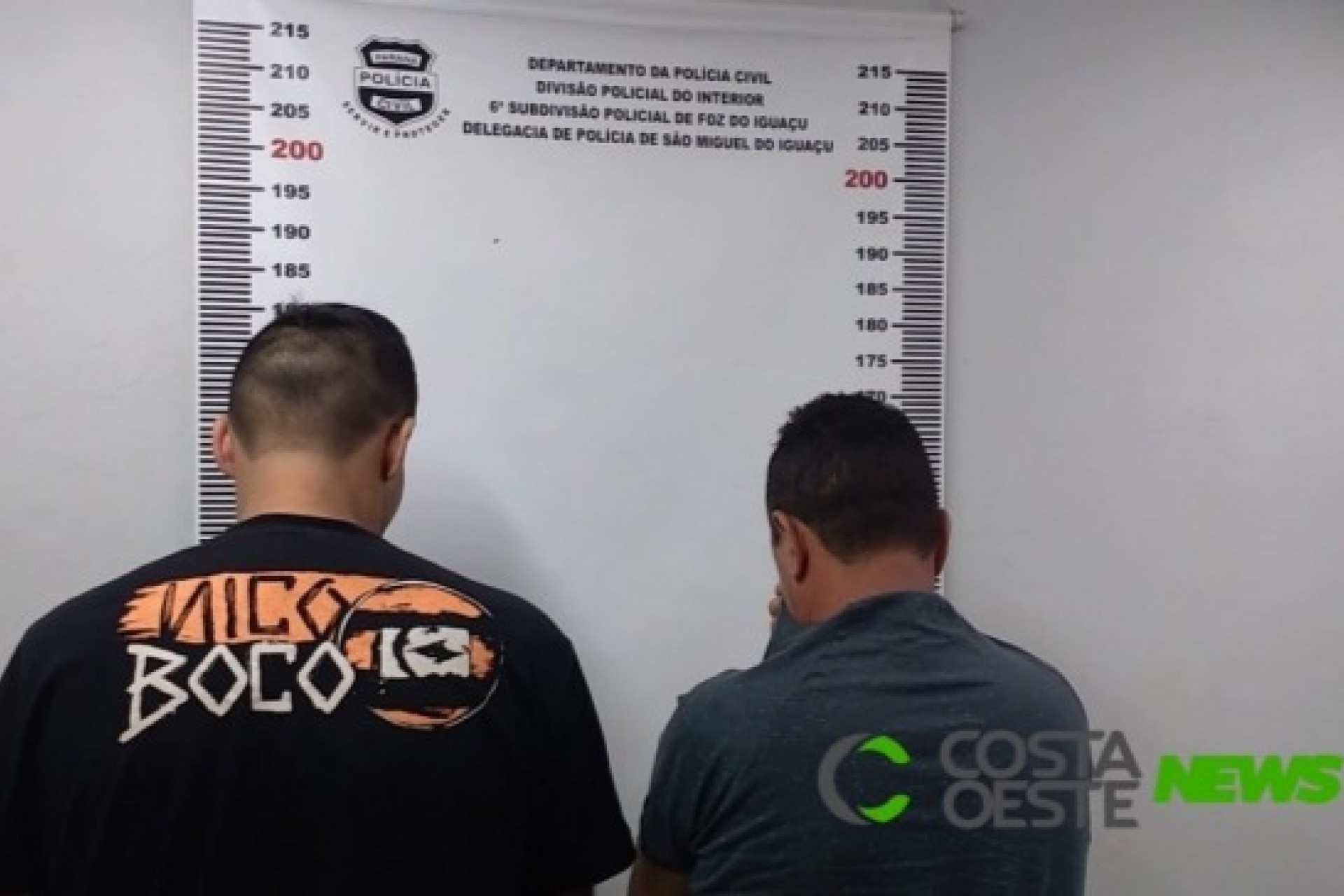 Menina de 10 anos é estuprada por padrasto e outros dois em Itaipulândia
