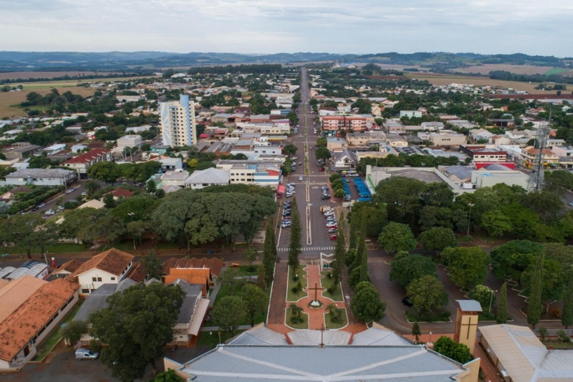 Missal e região: IBGE divulga estimativa da população dos municípios para 2021 - confira