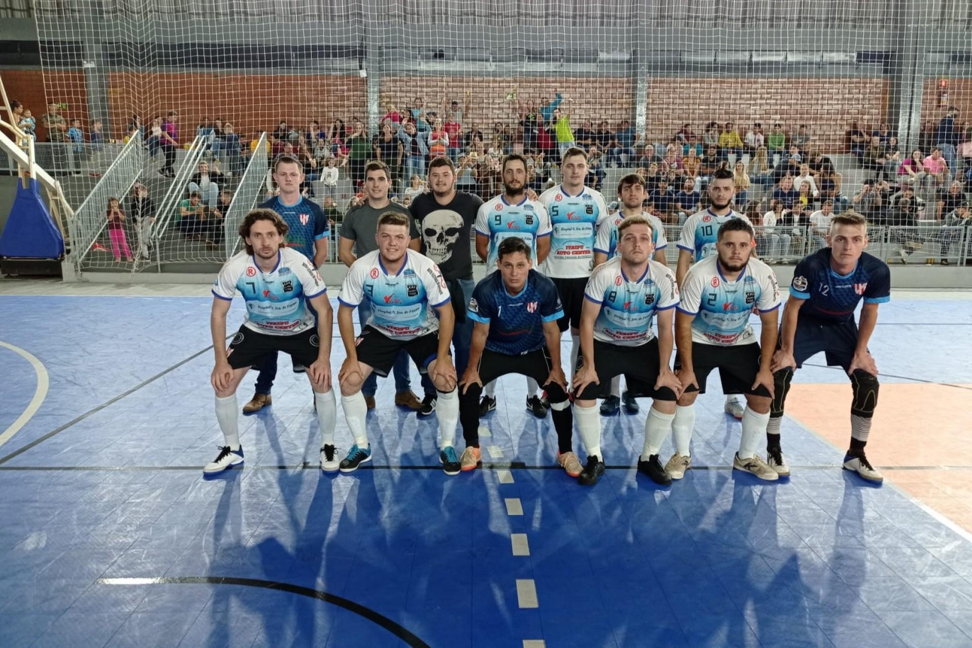 Missal: Emoção do início ao fim nas decisões do Futsal