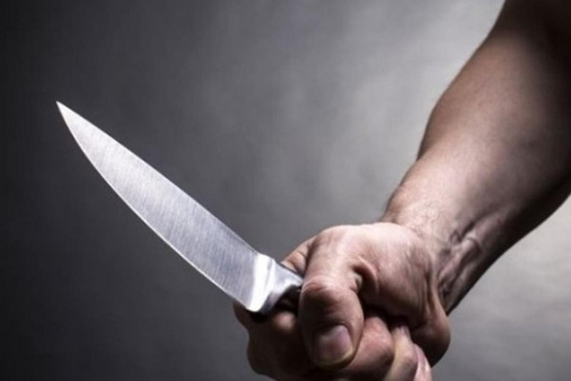 Missal: Mulher dá entrada no Hospital com ferimento de arma branca