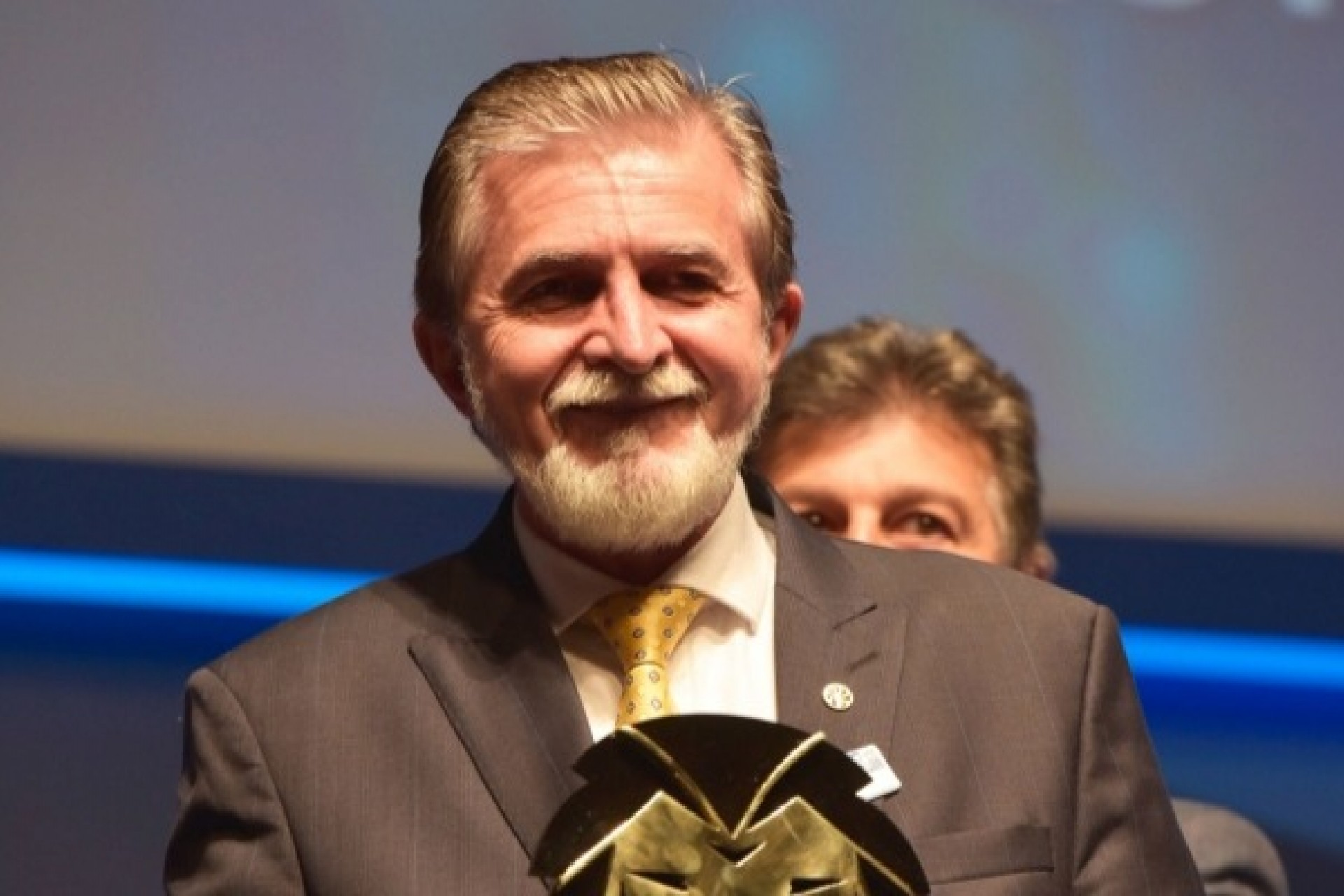 Morre em São Paulo o presidente da Sicredi Vanguarda Luiz Hoflinger