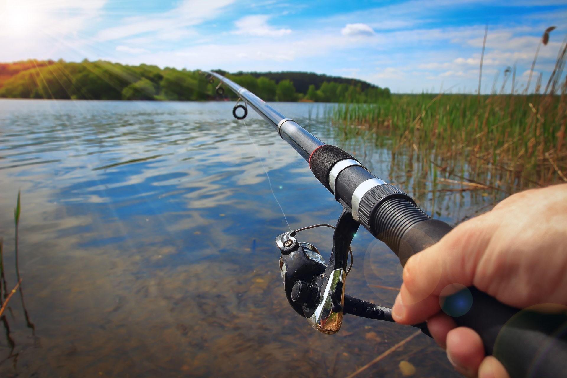 Paraná proíbe pesca em rios enquanto durar a crise hídrica