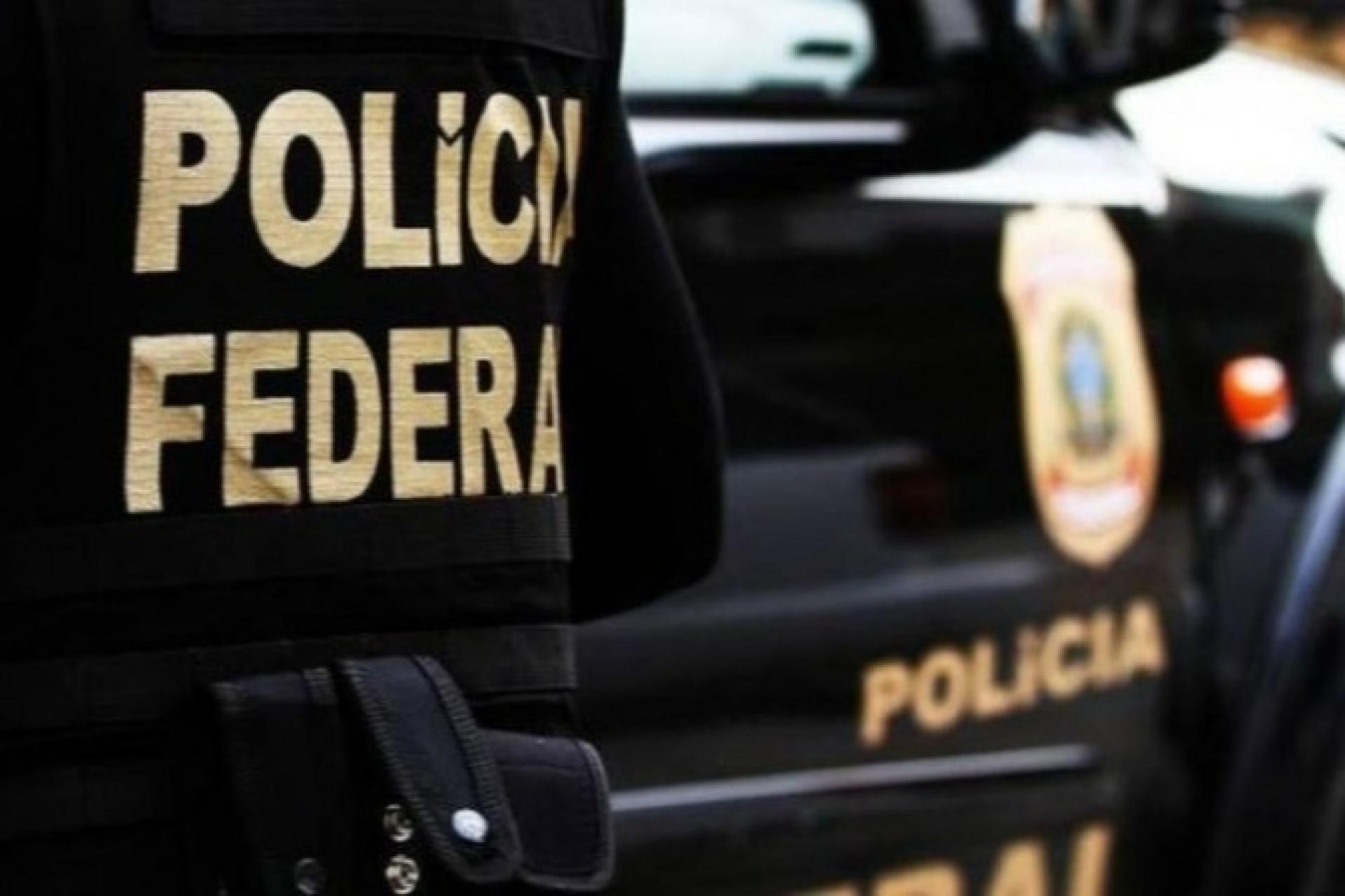 PF prende criminosos que atuavam no tráfico internacional de drogas e contrabando em Itaipulândia