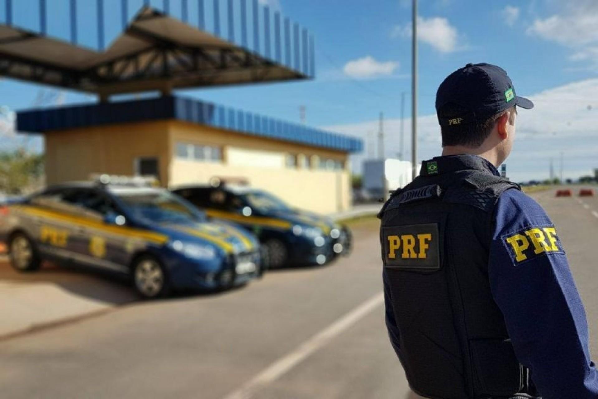 PRF lança Operação Corpus Christi no Paraná