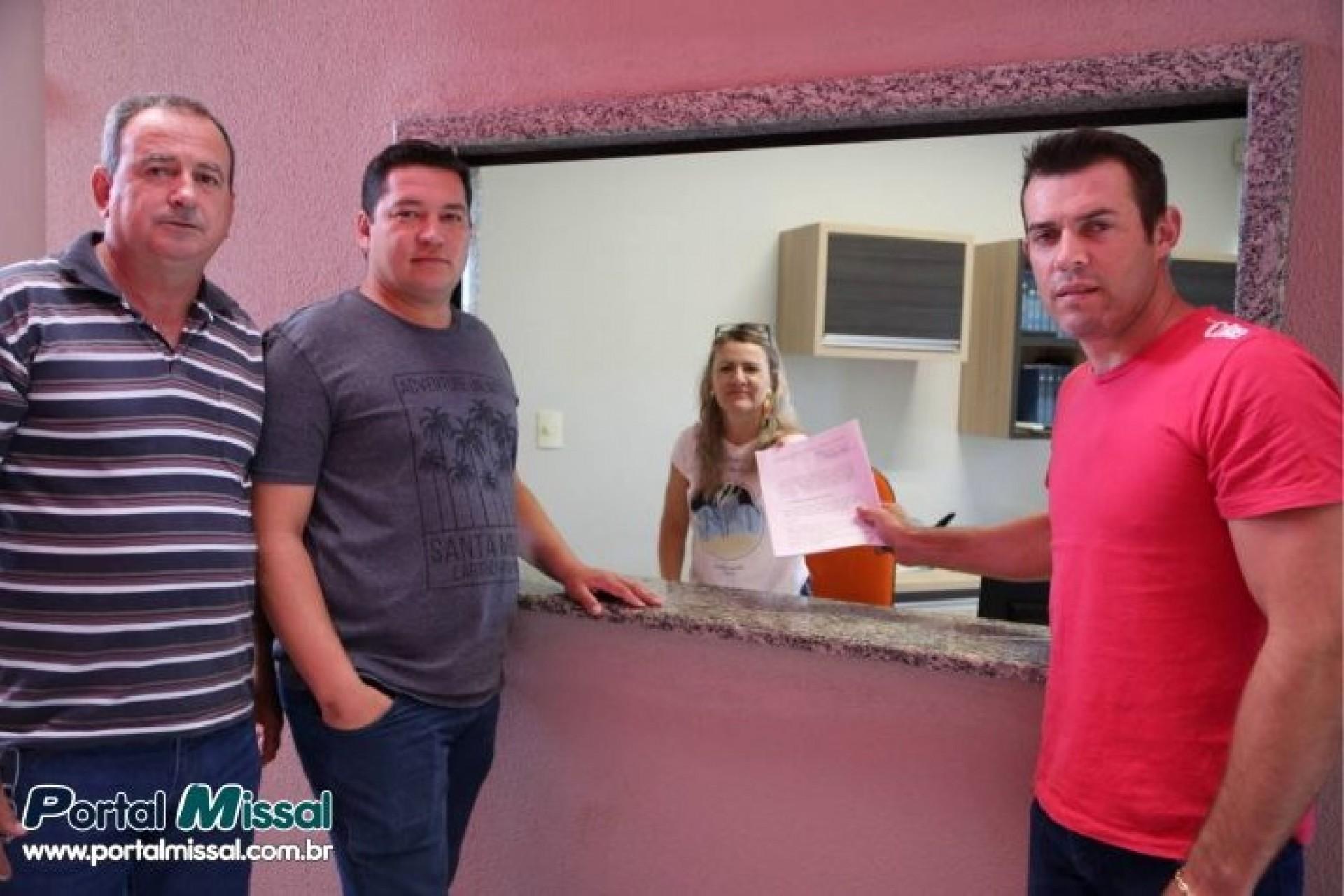 Requerimento para abertura de CPI na Câmara de Vereadores é protocolado em Itaipulândia