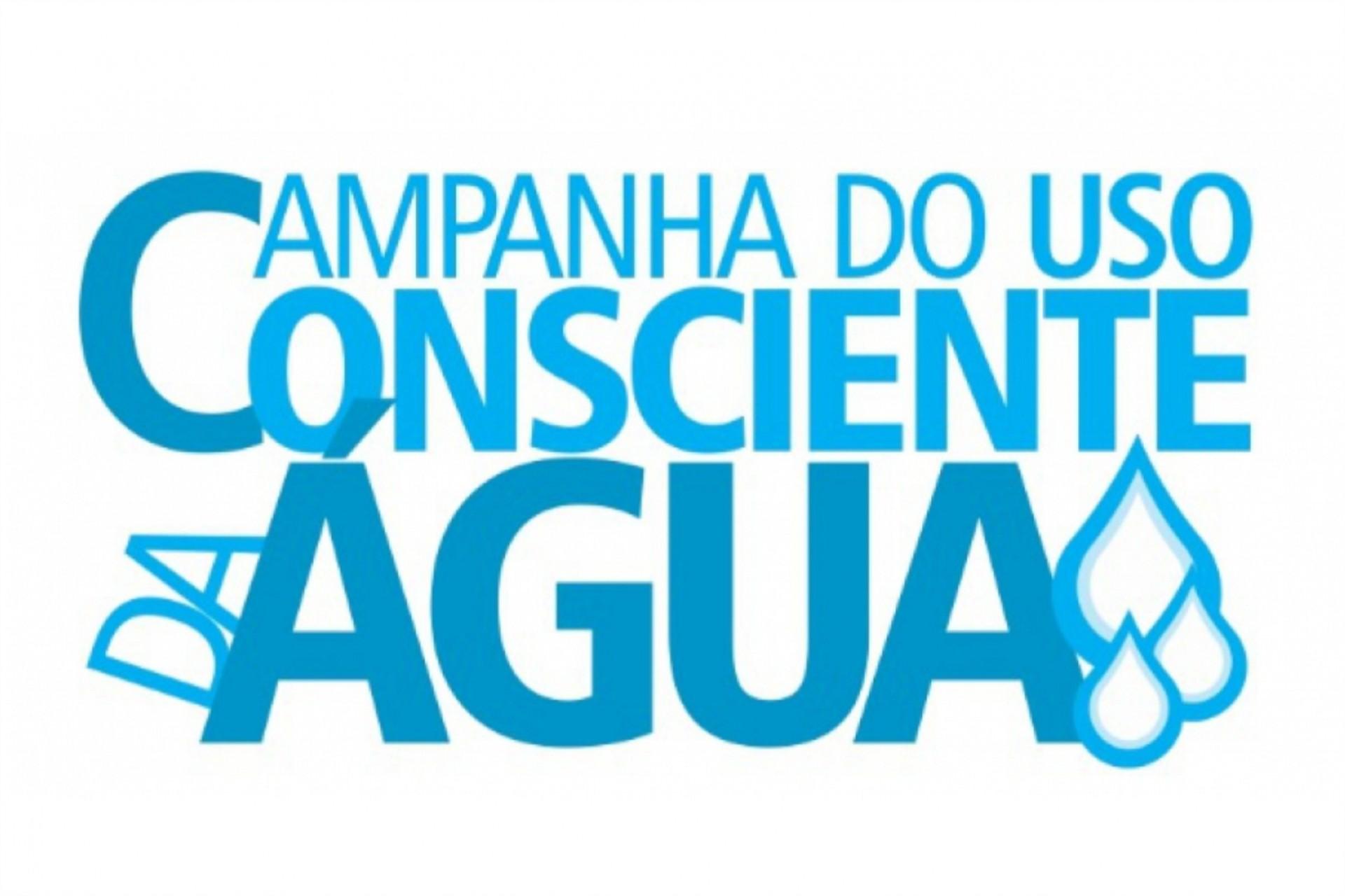 Secretaria de Obras e Defesa Civil de Missal alertam para uso consciente da água