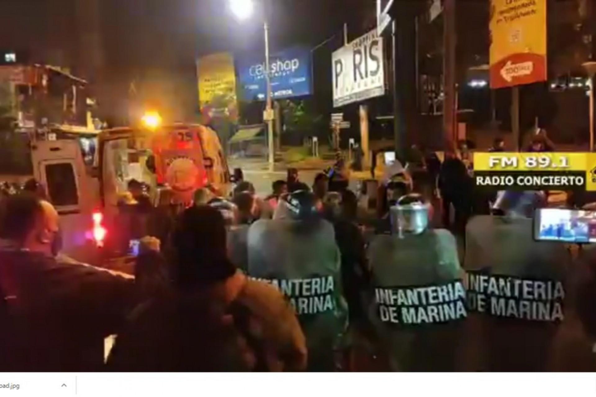 Tensão em Ciudad Del Este após imposição de nova quarentena