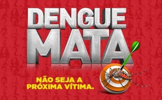 16 casos de dengue confirmados em Missal