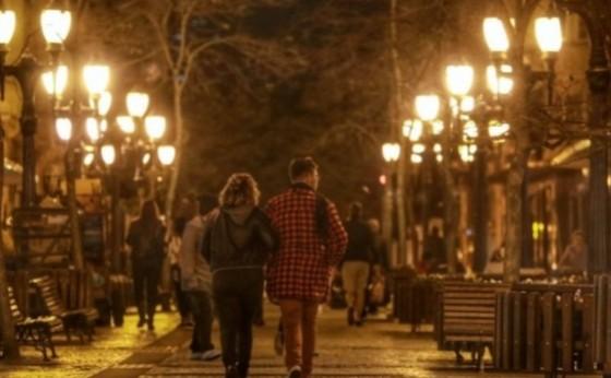 31 municípios paranaenses registraram as temperaturas mais baixas de 2021 nesta segunda