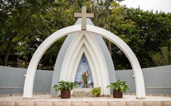 A Comunidade de Esquina Gaúcha comunica o cancelamento da Tradicional Festa de São Cristóvão