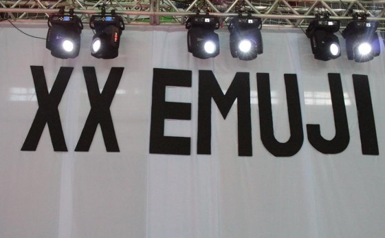 Abertura do XX EMUJI de Itaipulândia foi um sucesso