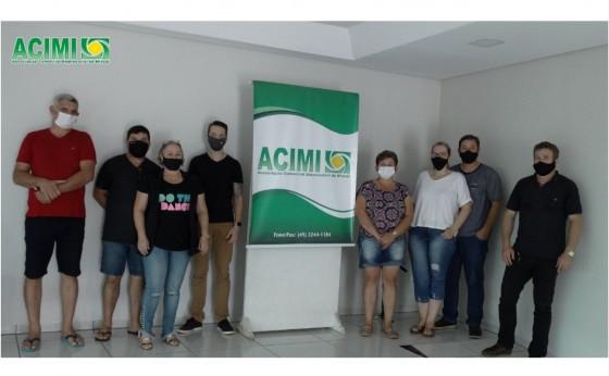 ACIMI e empresas do setor de eventos encaminham pauta ao Comitê de Crise de Missal