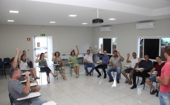 ACIMI elege nova Diretoria Executiva e Conselho Deliberativo da Gestão 2020/2022