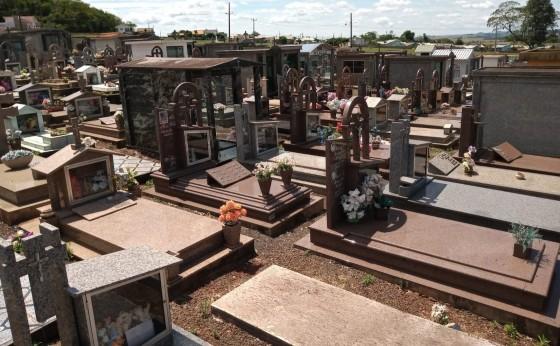 Administração Divulga prazos para limpeza e reformas no Cemitério Municipal