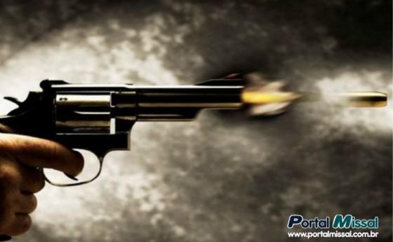 Adolescente é socorrido após levar tiro no peito em São Miguel do Iguaçu