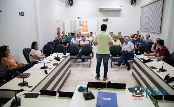 Associação Cultural Deutsches Fest de Missal é declarada de Utilidade Pública