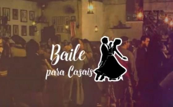 Baile de Casais em Dom Armando - Missal