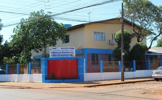 Bazar beneficente destina renda para creche no Morumbi II em Foz do Iguaçu