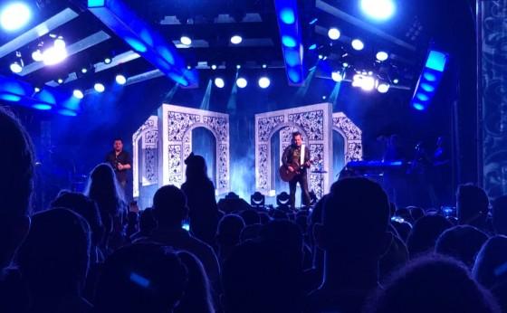 Bruno & Marrone: Show deve ser realizado em nova data a ser marcada